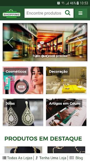 0ec9f136c Shopping Virtual Aracaju screenshot 1 ...