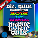 Music Lyric Quiz icon