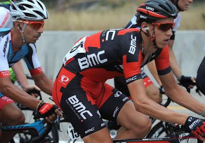 Tour de Wallonie: Vainqueur, Teuns remercie Vliegen