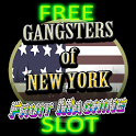 Gangsters of New York Slot + Nudges & Games icon