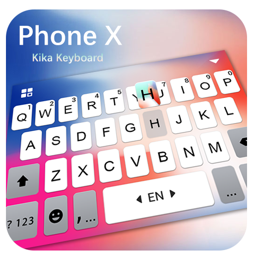 Keyboard for Phone X - Apps on Google Play