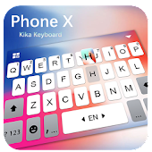 Keyboard for Phone X