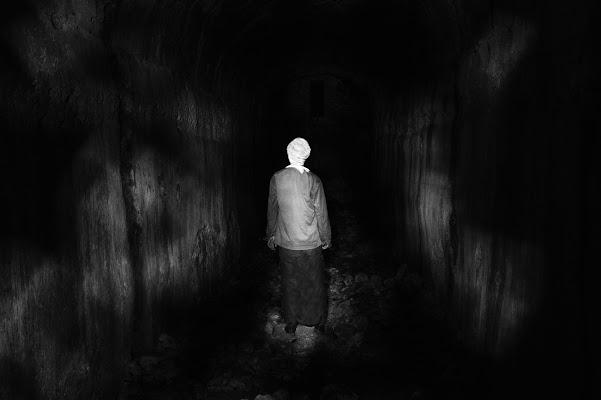 Alone In The Dark di Razor1979