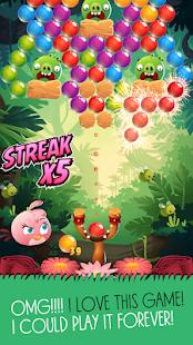 Angry Birds POP Bubble Shooter Screenshot 9