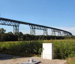Photo: ...schönere Brücke