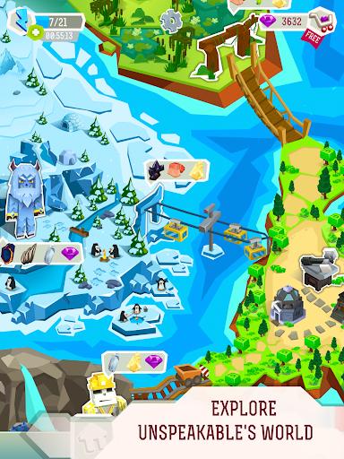 Chaseu0441raft - EPIC Running Game apkpoly screenshots 11