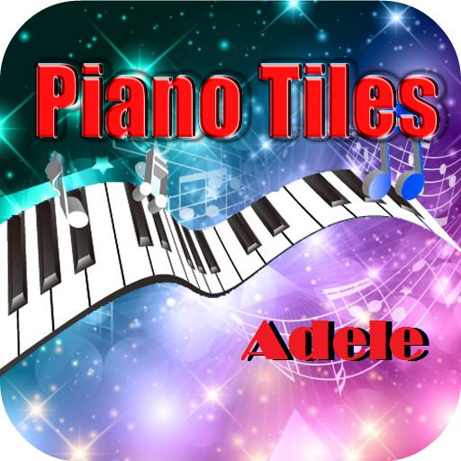 Adele Piano Tiles