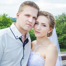 Wedding photographer Vera Garkavchenko (popovich). Photo of 01.02.2018