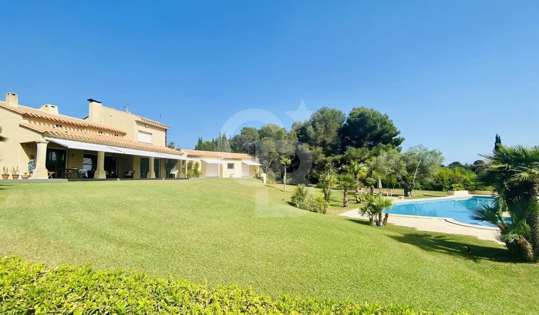 Villa with terrace Perpignan