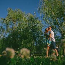 Wedding photographer Sergey Makarov (solepsizm). Photo of 15.10.2015
