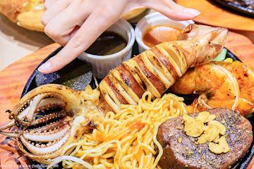 牛室炙燒牛排BEEFHOUSE 台中店