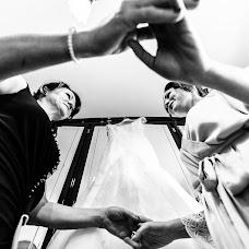 Wedding photographer Antonio Palermo (AntonioPalermo). Photo of 04.06.2019