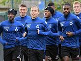 Stefano Denswil et Emmanuel Dennis (Club de Bruges) seront prêts pour le match contre Dortmund