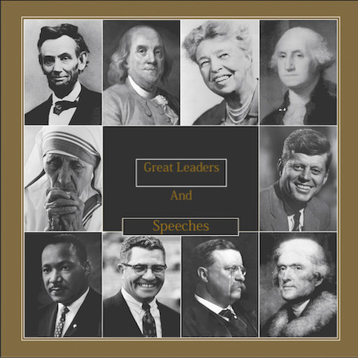 Great Leaders And Speeches Apps Op Google Play