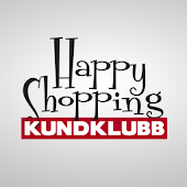 Happy Shopping kundklubb