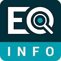 EQInfo - Global Earthquakes icon