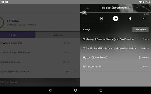 BitTorrent®- Torrent Downloads - Apps on Google Play
