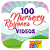 100 Videos Kids Nursery Rhymes file APK for Gaming PC/PS3/PS4 Smart TV