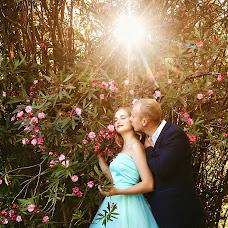 Wedding photographer Lyuda Makarova (MakarovaL). Photo of 10.08.2017
