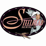 Logo for Steelhead Brewing Company