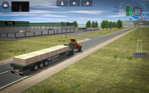 Grand Truck Simulator 2 1.0.27e Screenshots 3