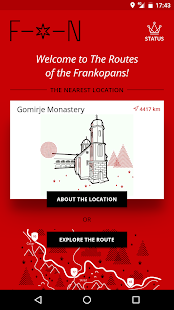 The Routes of the Frankopans- screenshot thumbnail