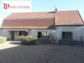 maison à L'Hôpital-le-Mercier (71)
