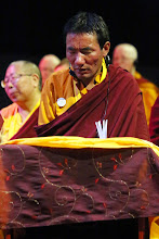 Photo: 11 May 2014 - HH dalai lama - Ahoy Rotterdam - photo by Jeppe Schilder
