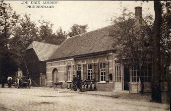 Photo: 1920-1930 Liesboslaan