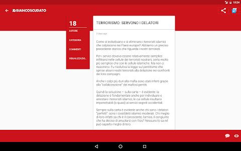 TgBiancoscudato screenshot 9