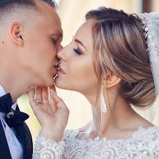 Wedding photographer Roman Gukov (GRom13). Photo of 12.06.2018