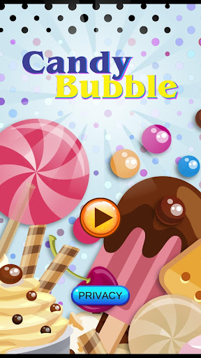 Candy Bubble - screenshot