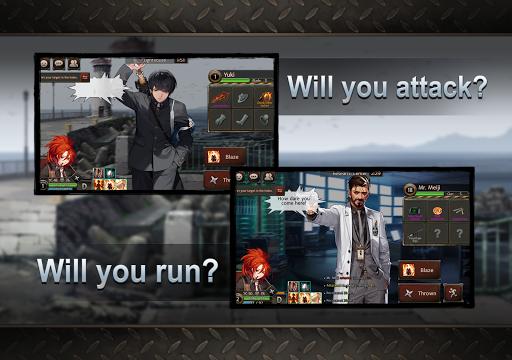 Black Survival 5.5.01 androidappsheaven.com 13