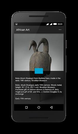 玩免費遊戲APP|下載Appreciating African Art app不用錢|硬是要APP