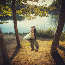 Wedding photographer Roberto de Rensis (derensis). Photo of 01.10.2014
