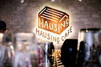 HAUSINC PICNIC 咖啡外帶店