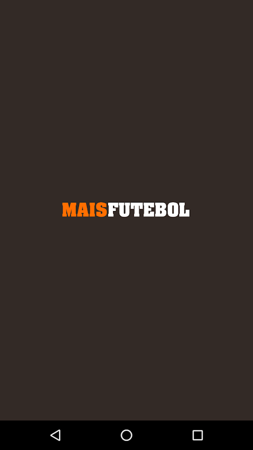 Maisfutebol- screenshot