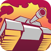 Mad Tanks – tanks battles v5.02.02 APK MOD