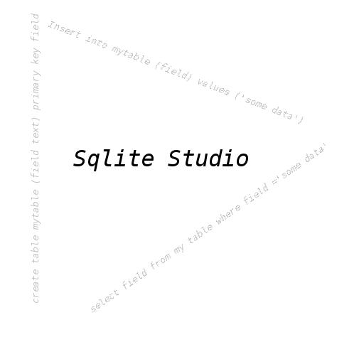 Sqlite Studio - Apps on Google Play