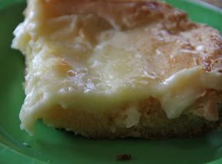 Gooey Butter Bars Recipe