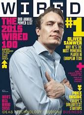 WIRED Magazine (UK)