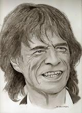 Photo: Mick Jagger
