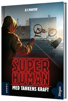 Superhuman 2 - Med tankens kraft