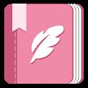 Diary - Little books theme icon