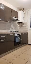 appartement à Castelmaurou (31)
