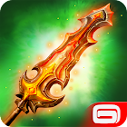 Dungeon Hunter 5 –GDR Action icon