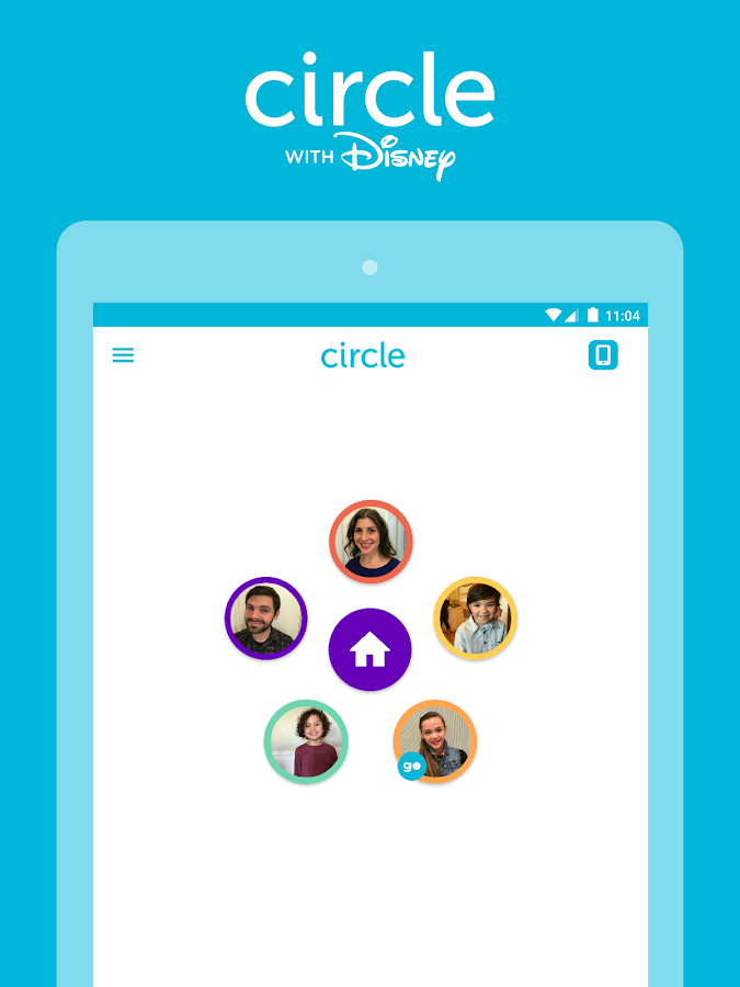Circle: Smart Family Controls- screenshot