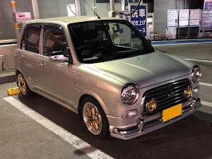 ミラジーノ L700S ミニライトスペシャル ターボのカスタム事例画像 Katsu  Saiさんの2019年09月04日21:11の投稿