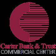 Carter Bank & Trust Commercial Center Mobile App