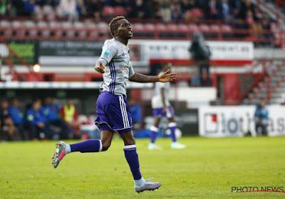Om deze reden lijkt de kans uitgesloten dat Onyekuru in januari al naar Everton trekt